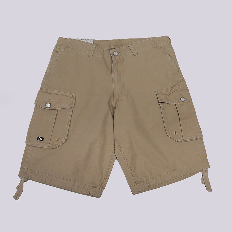Шорты K1X Vintage Cotton Cargo Shorts