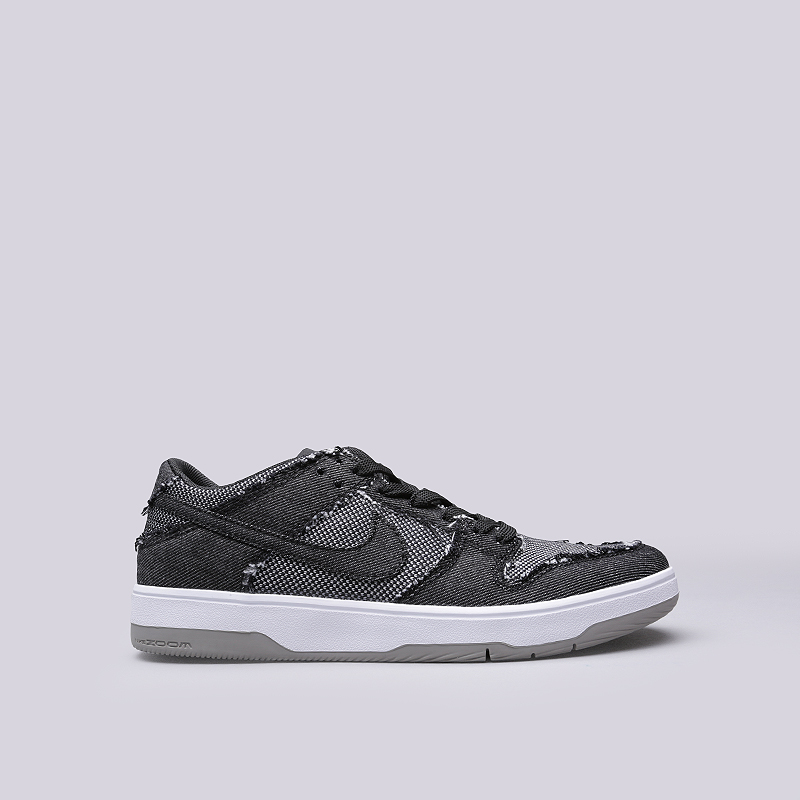 Кроссовки Nike SB Zoom Dunk Low Elite QSКроссовки lifestyle<br>Текстиль, резина<br><br>Цвет: Серый, белый<br>Размеры US: 6;6.5;7;7.5;8;8.5;9;10;11.5