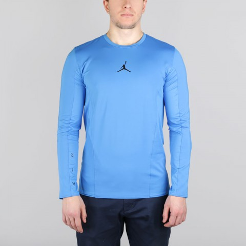 Лонгслив Jordan Flight LS Top