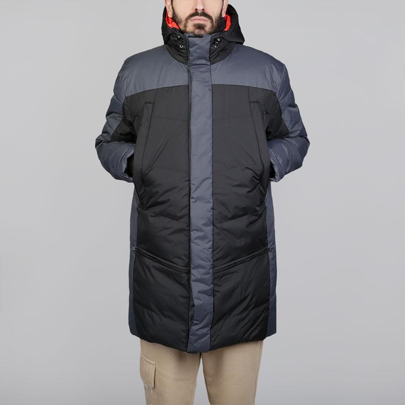 Куртка Запорожец heritage TelogreikaКуртки, пуховики<br>Нейлон, полиэстер<br><br>Цвет: Чёрный, серый<br>Размеры : M;L<br>Пол: Мужской