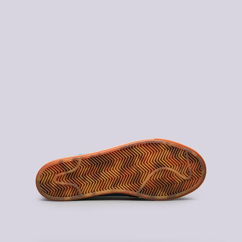 Фото Кроссовки Nike SB Zoom Stefan Janoski. Купить в РФ