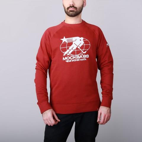 Толстовка Запорожец heritage Советский Спорт