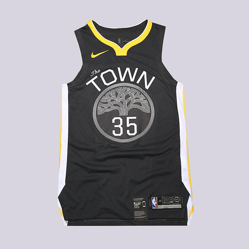 Майка Nike Kevin Durant Statement Edition AuthenticБезрукавки<br>100% полиэстер<br><br>Цвет: Серый<br>Размеры US: 40;44;48;52;56;58<br>Пол: Мужской