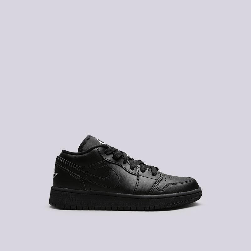 Купить Женские кроссовки Jordan 1 Low BG, Jordan, 553560-006