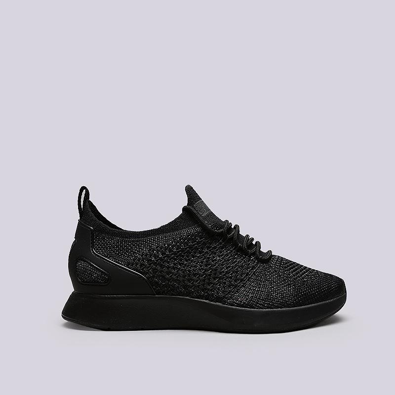 Кроссовки Nike WMNS Air Zoom Mariah FK RacerКроссовки lifestyle<br>Текстиль, резина,, пластик<br><br>Цвет: Черный<br>Размеры US: 6.5;7;7.5;8;8.5;9<br>Пол: Женский