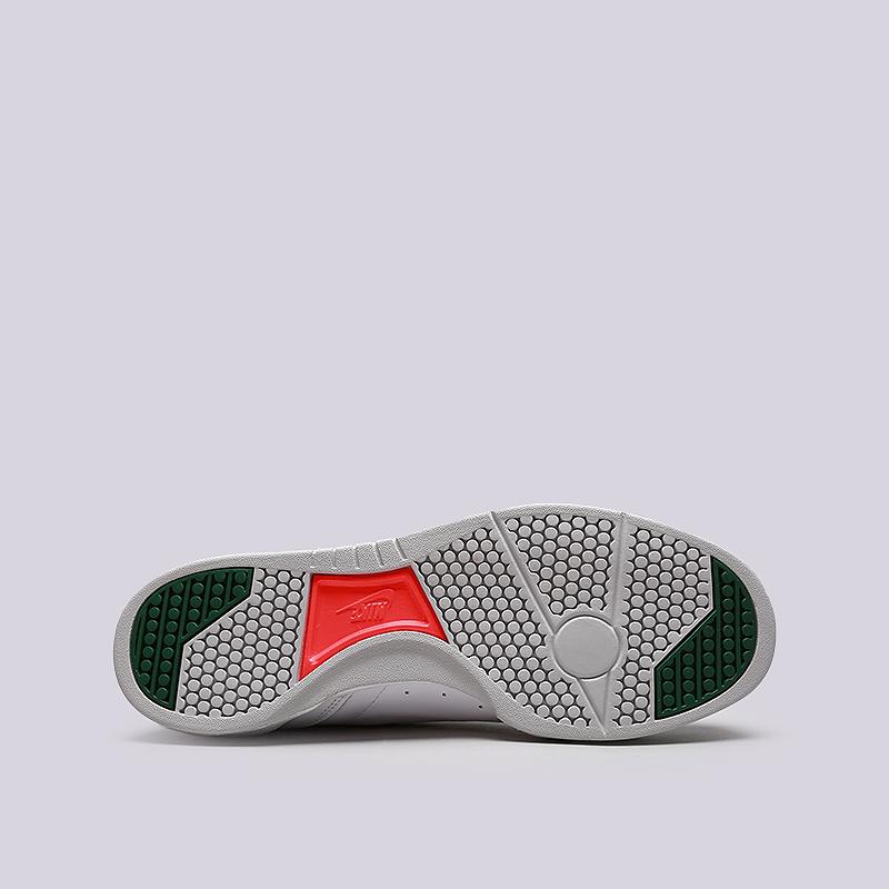 Фото Кроссовки Nike Grandstand II Premium. Купить в РФ