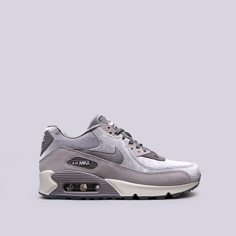 Купить Женские кроссовки Nike WMNS Air Max 90 LX 898512-007
