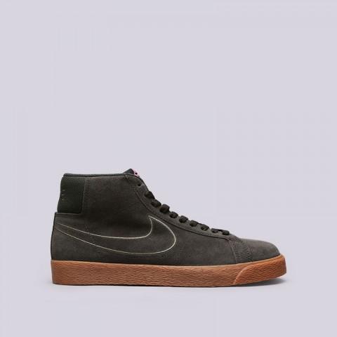 Кроссовки Nike SB SB Zoom Blazer Mid