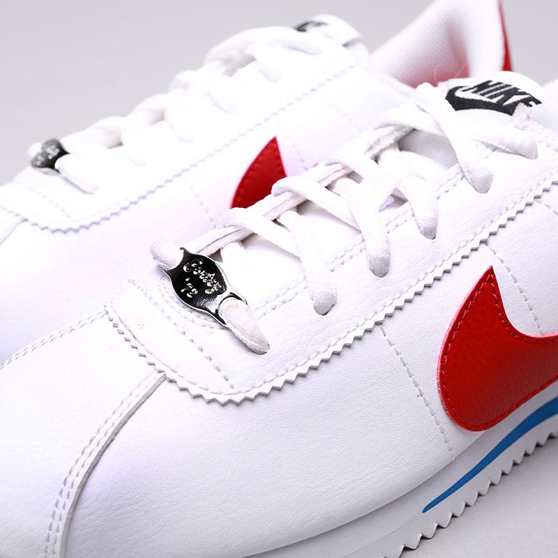 9402da8a Женские кроссовки Cortez Basic SL (GS) от Nike (904764-103) оригинал ...