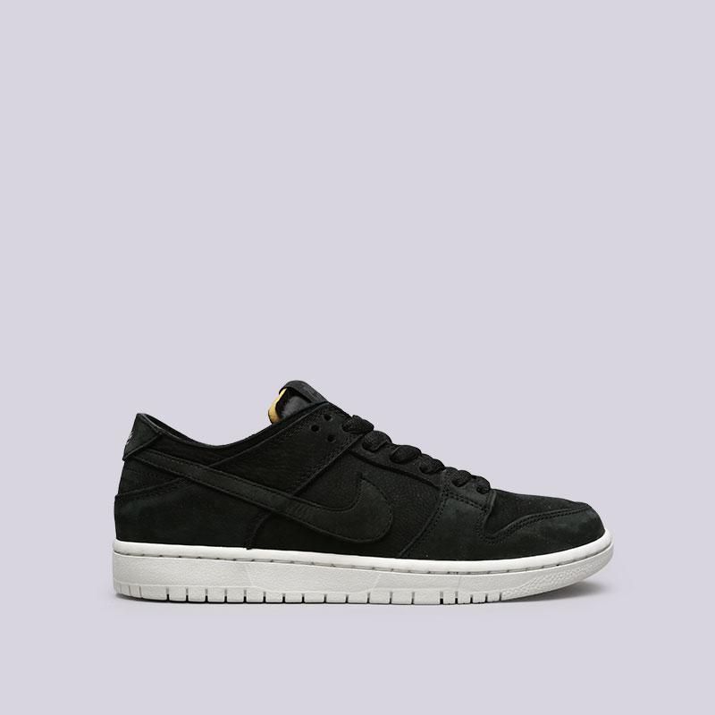 Кроссовки Nike SB SB Zoom Dunk Low Pro DeconКроссовки lifestyle<br>Кожа, резина<br><br>Цвет: Черный<br>Размеры US: 8;8.5;9;9.5;10;10.5;11;12<br>Пол: Мужской