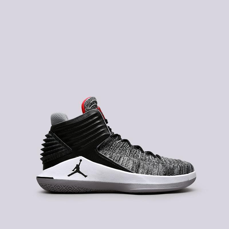 Кроссовки Jordan XXXII