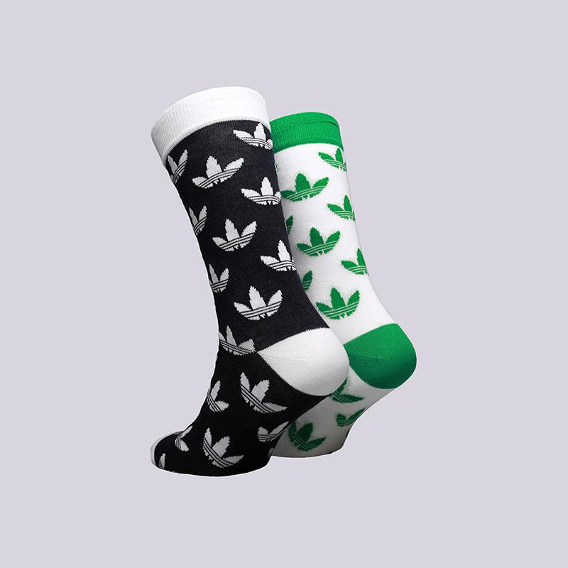 Носки adidas Trefoil Thin
