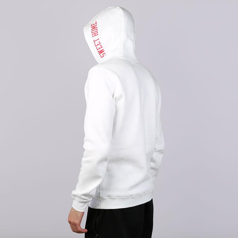 release date 651de 174c7 Мужская толстовка Chicago Bulls City Edition Hoody от Nike (920711-100)  купить по цене 3490 руб. в интернет-магазине Streetball