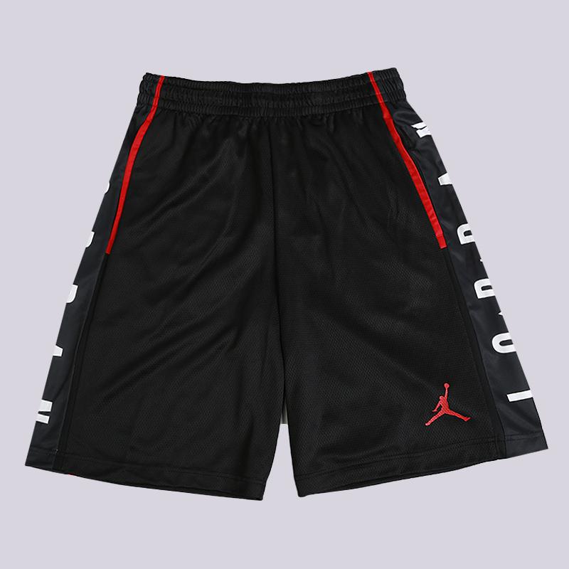Шорты Jordan Rise Basketball ShortsШорты<br>100% полиэстер<br><br>Цвет: Черный<br>Размеры US: S;L;XL;2XL<br>Пол: Мужской