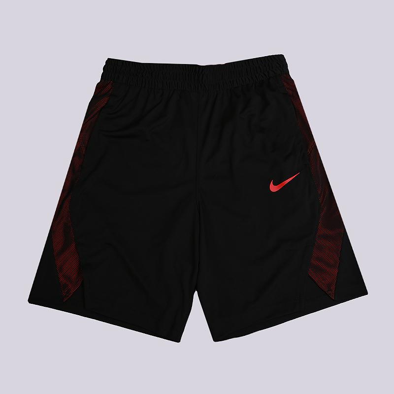 Шорты Nike Dry Elite 9Шорты<br>100% полиэстер<br><br>Цвет: Черный<br>Размеры US: S;M;L;XL;2XL<br>Пол: Мужской