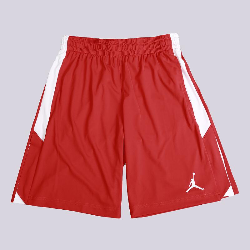 Шорты Jordan Dri-FIT 23 Alpha Training ShortsШорты<br>100% полиэстер<br><br>Цвет: Красный<br>Размеры US: S;M;L;XL;2XL<br>Пол: Мужской