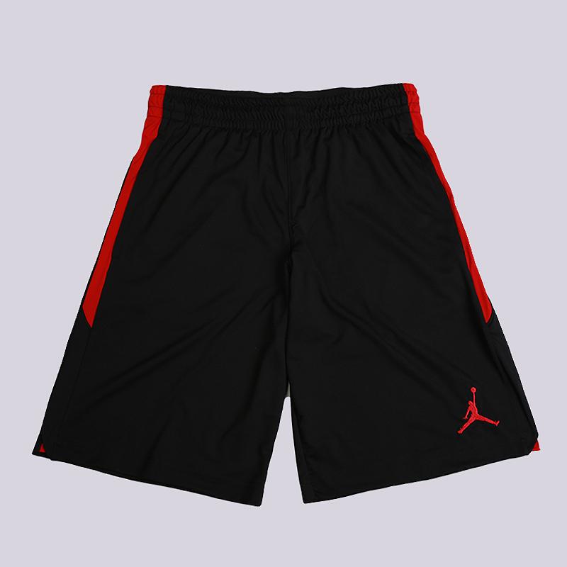 Шорты Jordan Dri-FIT 23 Alpha Training ShortsШорты<br>100% полиэстер<br><br>Цвет: Черный<br>Размеры US: 2XL<br>Пол: Мужской
