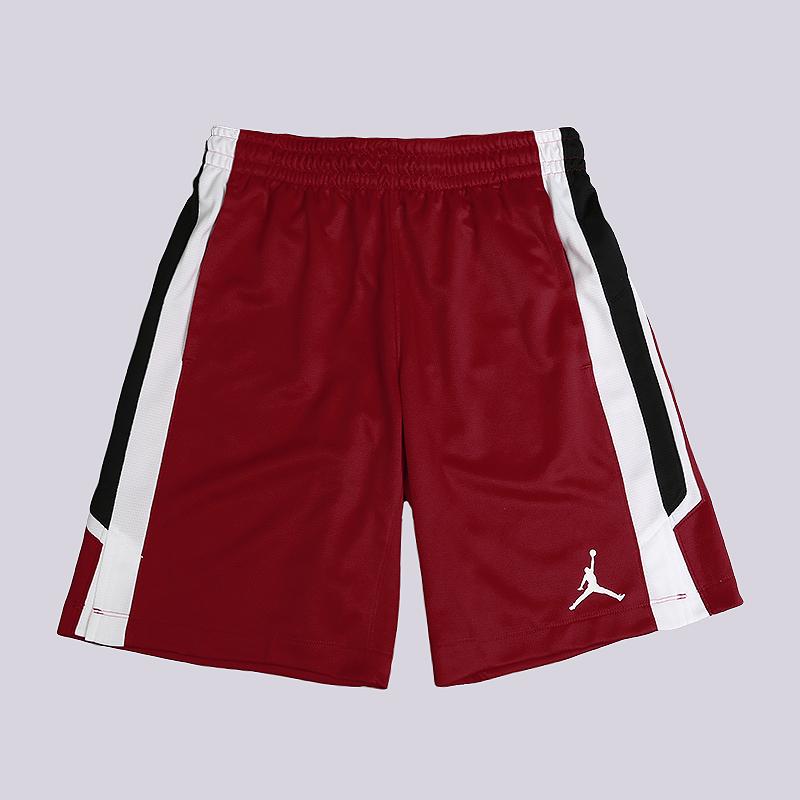 Шорты Jordan Flight Basketball ShortsШорты<br>100% полиэстер<br><br>Цвет: Бордовый<br>Размеры US: S;M;L;XL<br>Пол: Мужской