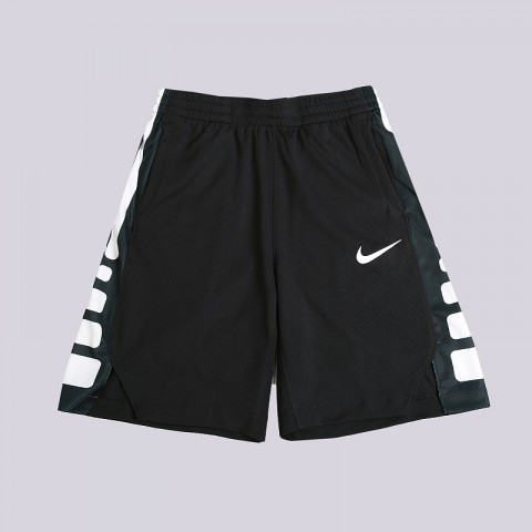 Шорты Nike Dri-FIT Elite Older Kids' Basketball Shorts