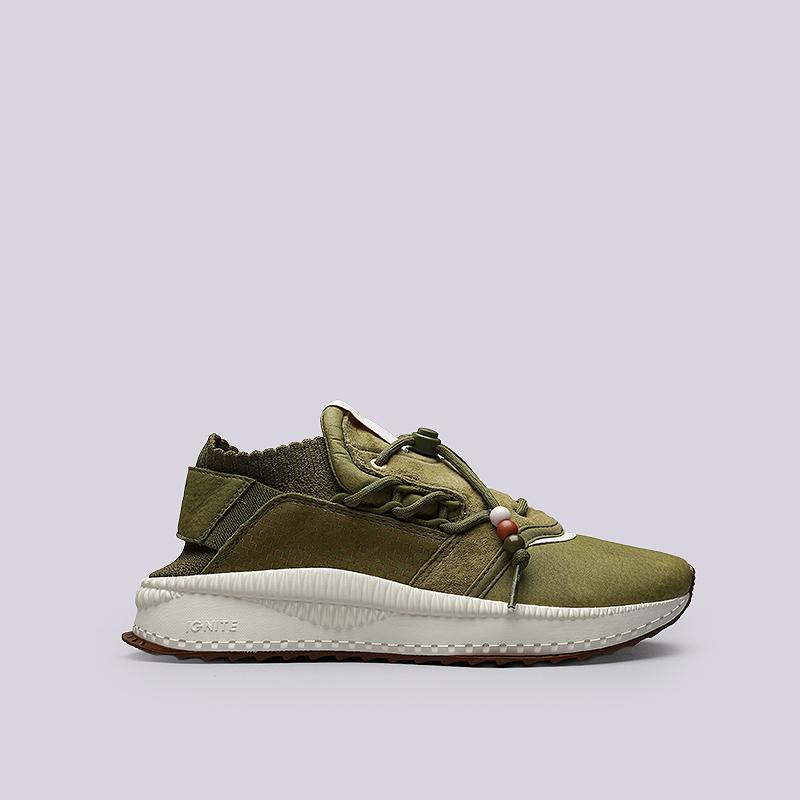 Кроссовки Puma Tsugi Shinsei FootpatrolКроссовки lifestyle<br>Кожа, текстиль, резина<br><br>Цвет: Зеленый<br>Размеры UK: 6;6.5;7;8;8.5;9;9.5<br>Пол: Мужской