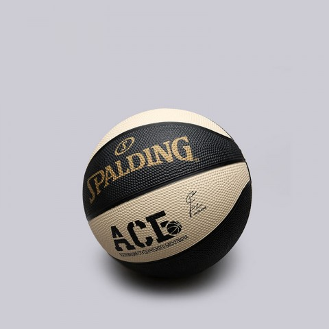 Мяч №3 Spalding ACB GB Replica