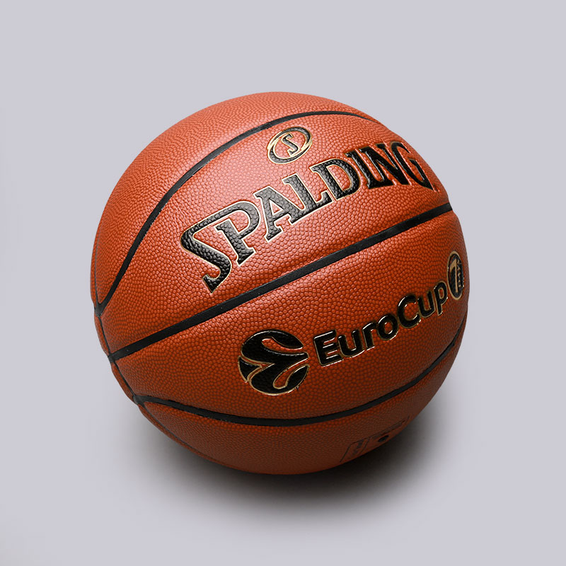 Мяч Spalding TF-1000 Legacy Eurocup