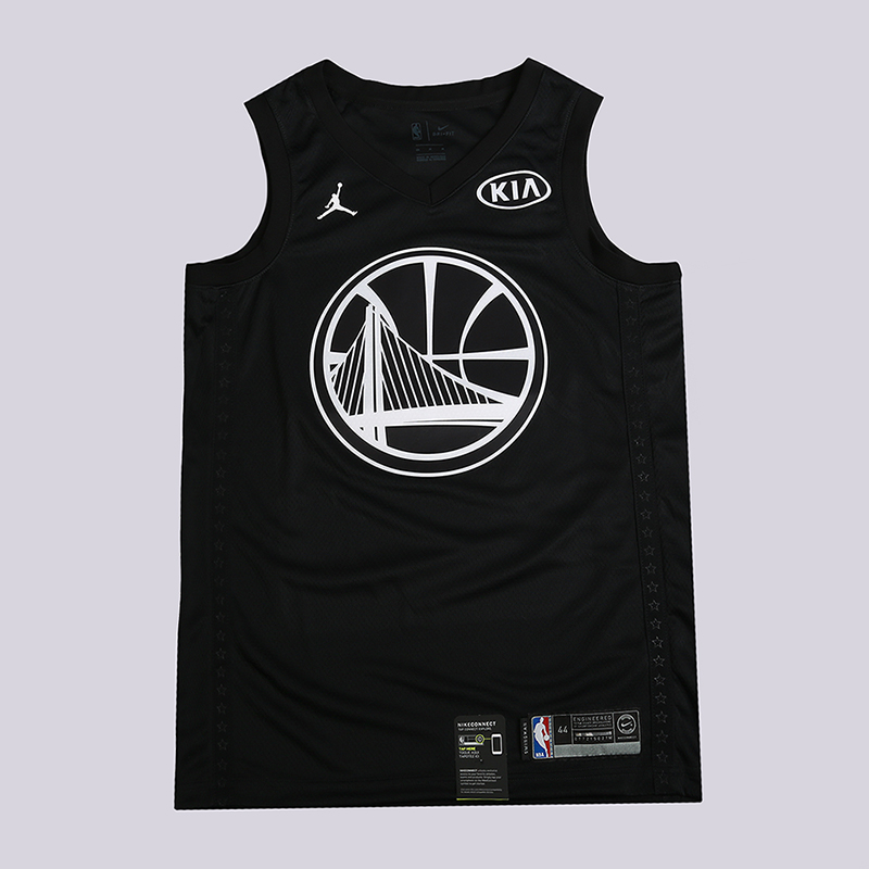 Майка Nike NBA Kevin Durant All-Star Edition Swingman Jersey