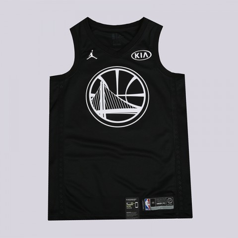 Майка Jordan Stephen Curry All-Star Edition Swingman Jersey NBA Connected Jersey
