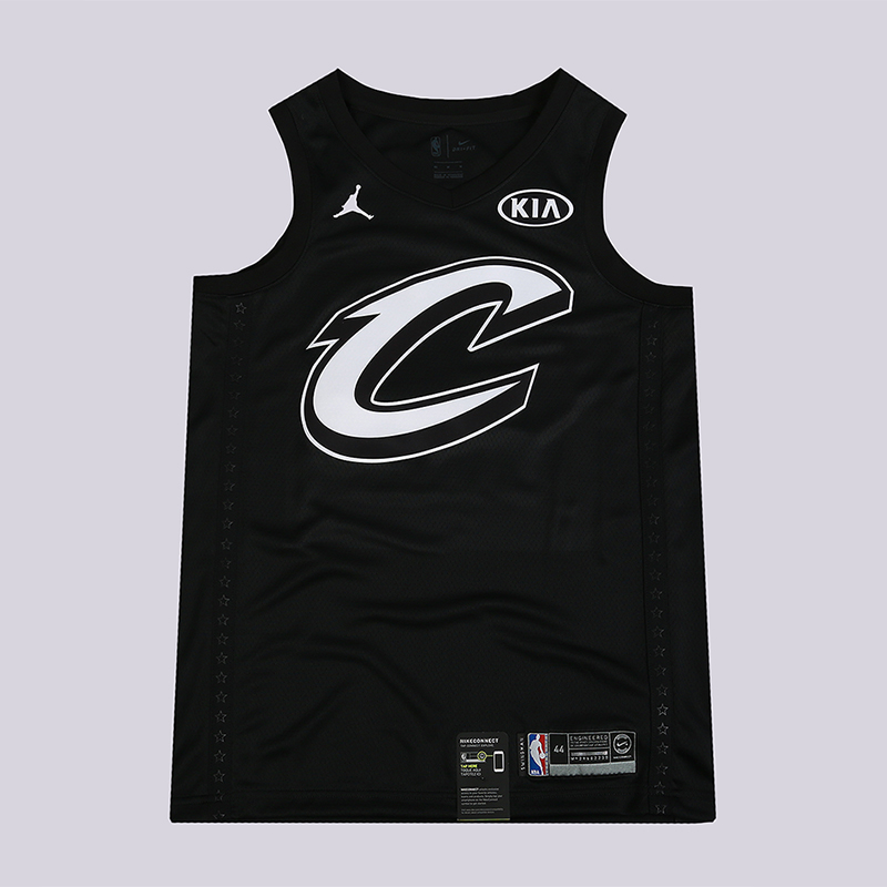 Майка Jordan LeBron James All-Star Edition Swingman Jersey NBA Connected Jersey