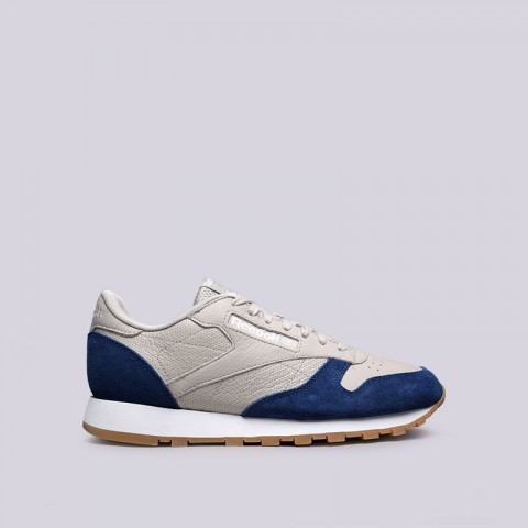 Кроссовки Reebok Classic Leather GI