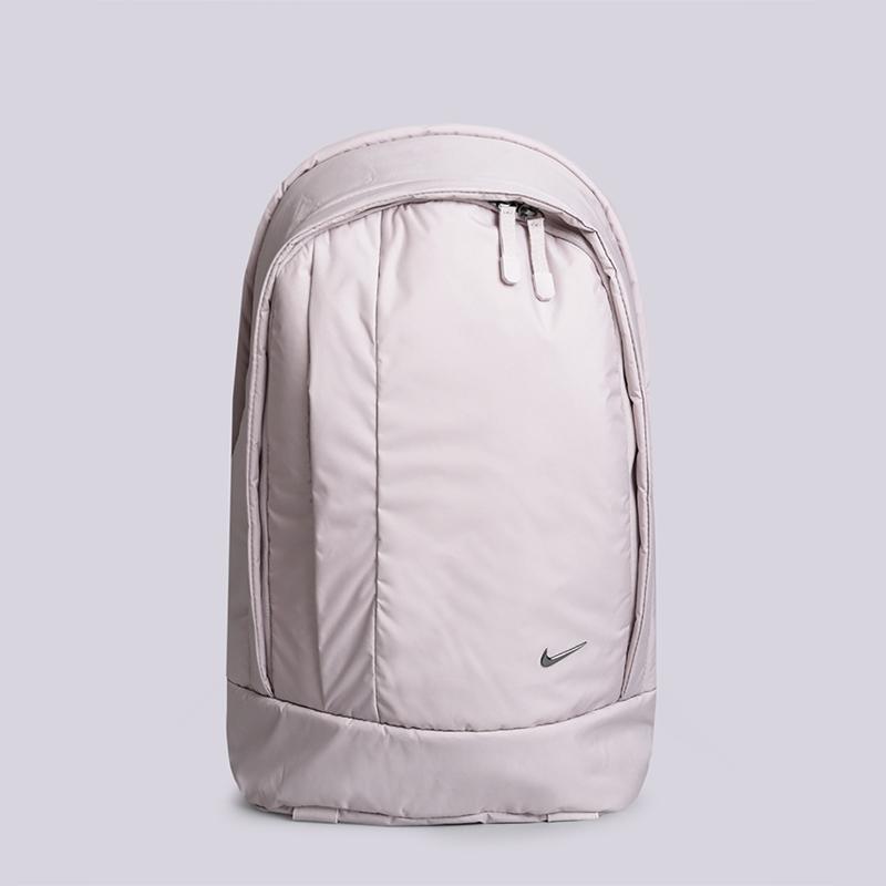 Рюкзак Nike Legend Training Backpack 15LСумки, рюкзаки<br>100% полиэстер<br><br>Цвет: Розовый<br>Размеры US: OS