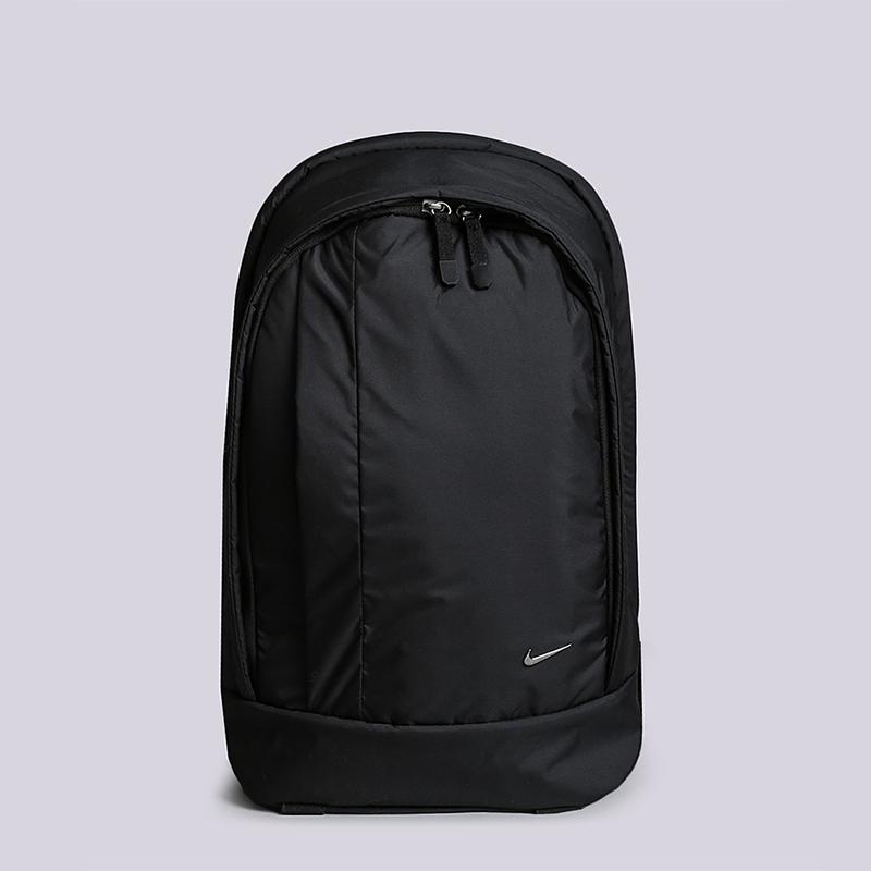 Рюкзак Nike Legend Training Backpack 15LСумки, рюкзаки<br>100% полиэстер<br><br>Цвет: Черный<br>Размеры US: OS