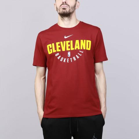 Футболка Nike Cleveland Cavaliers