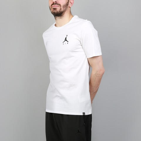 Футболка Jordan Jumpman Air Embroidered Tee