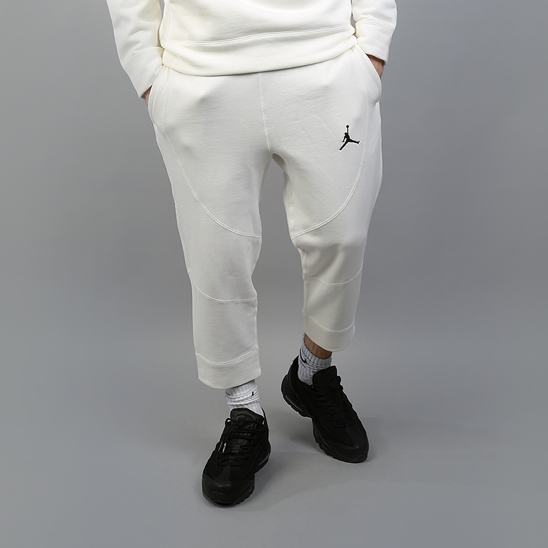 Брюки Jordan Wings 3/4 Fleece Pants