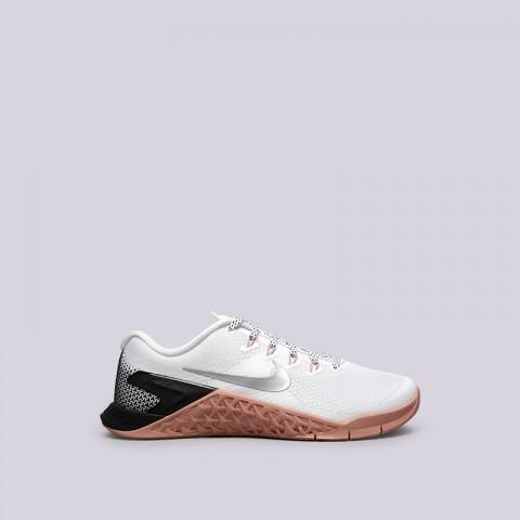 Кроссовки Nike WMNS Metcon 4