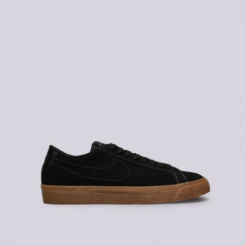 Кроссовки Nike SB Zoom Blazer Low