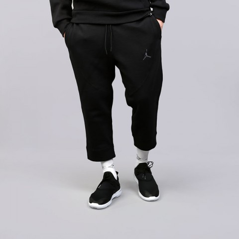 Брюки Jordan Sportswear Wings 3/4 Fleece
