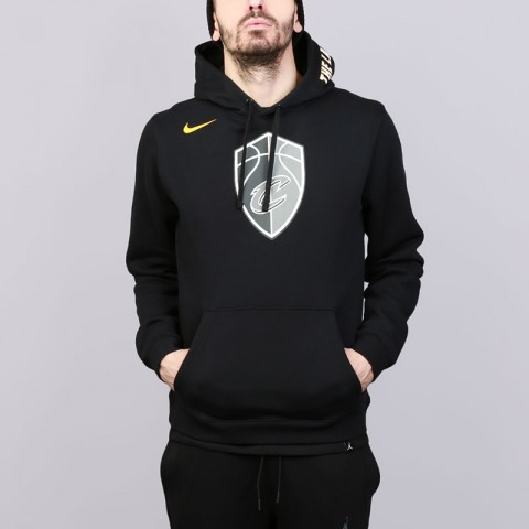 Толстовка Nike Cleveland Cavaliers City Edition