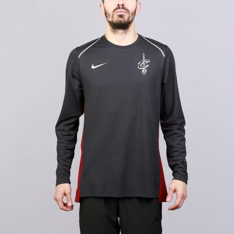 Лонгслив Nike Cleveland Cavaliers Hyper Elite