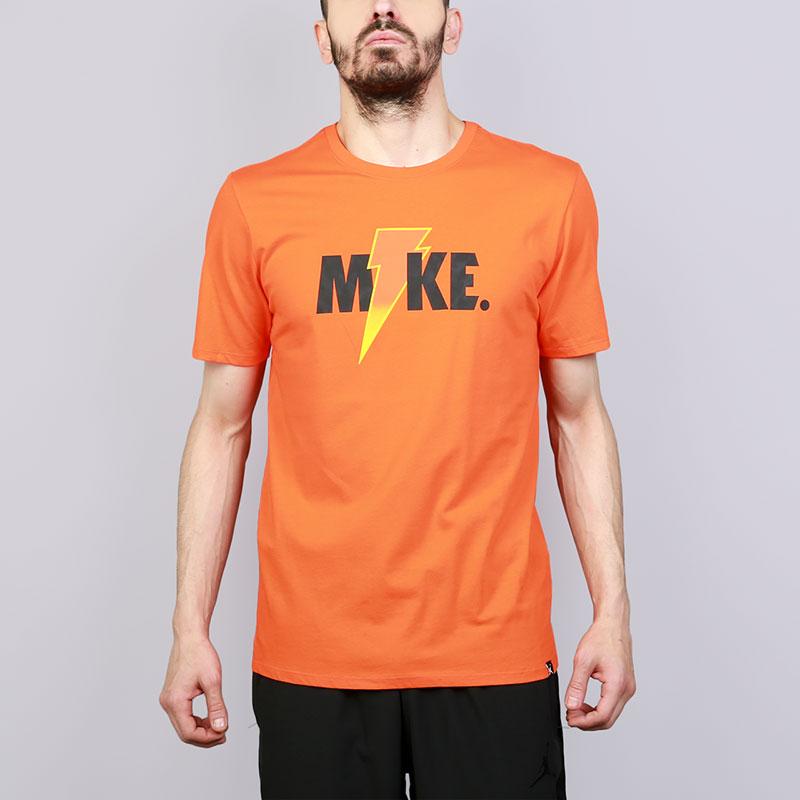 Купить Мужская футболка Jordan Like Mike AJ1163-819