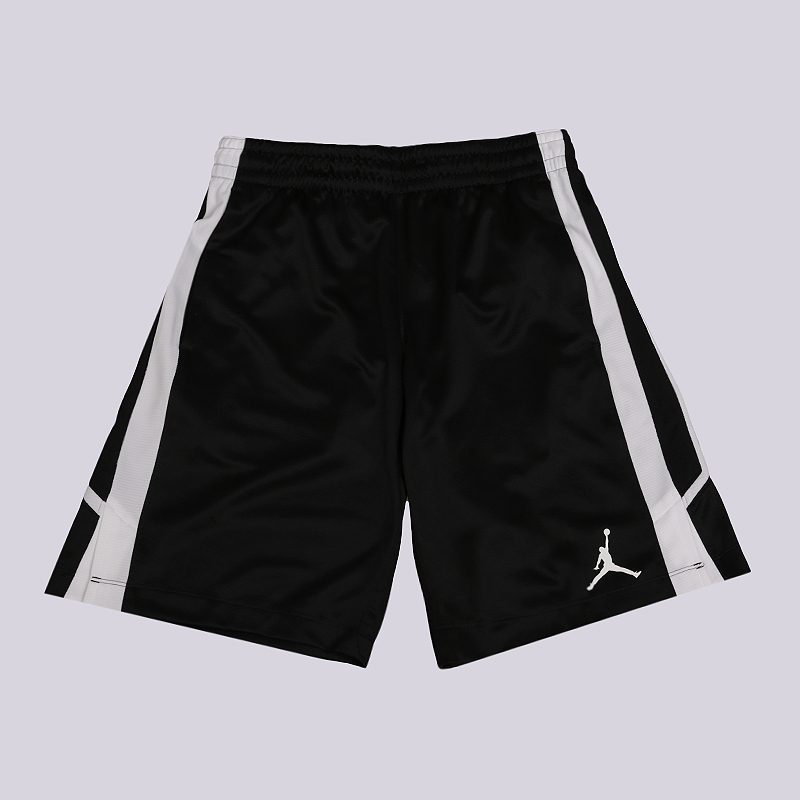 Шорты Jordan Flight Basketball ShortsШорты<br>100% полиэстер<br><br>Цвет: Черный<br>Размеры US: S;M;L;XL<br>Пол: Мужской