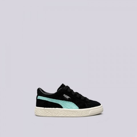Кроссовки Puma Suede Diamond PS