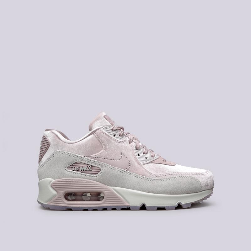 Купить Женские кроссовки Nike WMNS Air Max 90 LX 898512-600