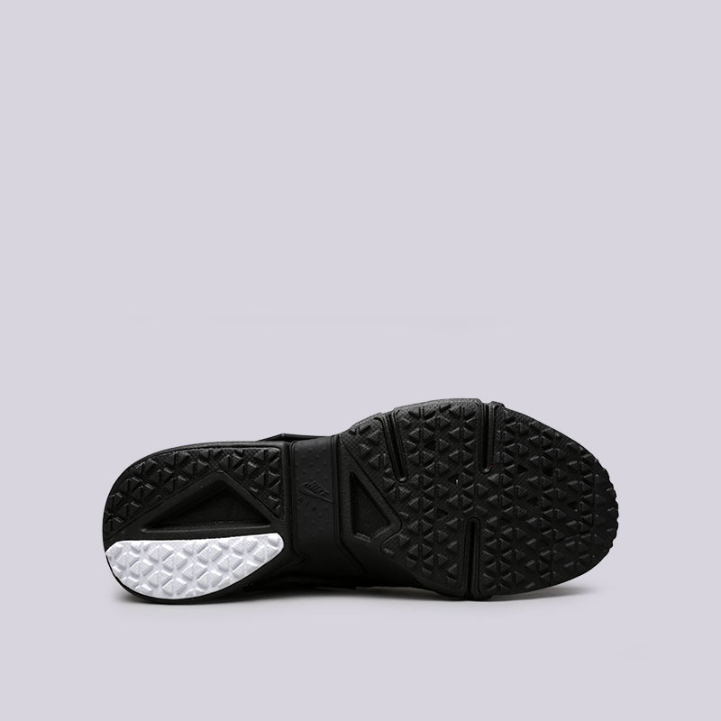 мужские черные кроссовки nike air huarache drift prm AH7335-001 - цена,  описание, ea3f918ec6e