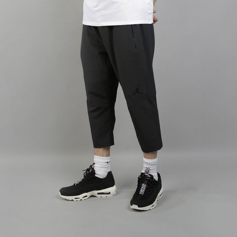 Брюки Jordan Ultimate Flight Men's 3/4 Basketball Trousers