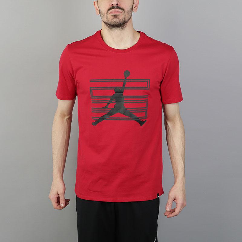 Футболка Jordan Sportswear AJ 11