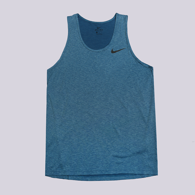 Майка Nike Dri-FIT Breathe Vest