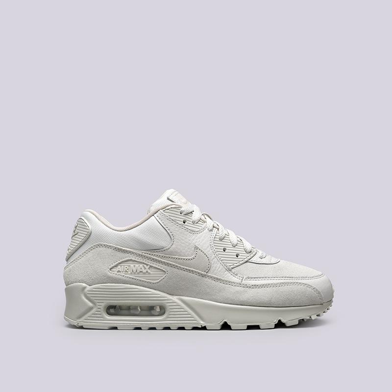 Купить Мужские кроссовки Nike Air Max 90 Premium, Nike, 700155-013