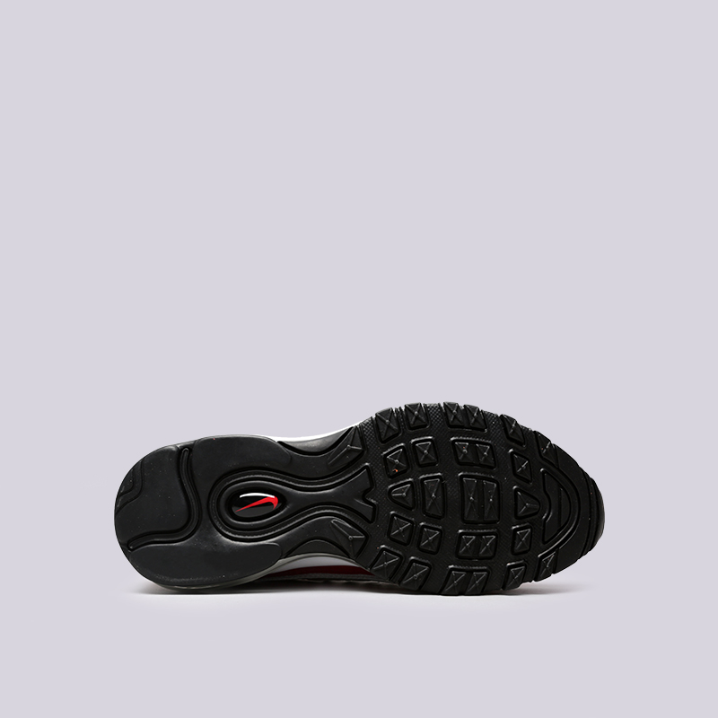 Купить женские красные  кроссовки nike wmns air max 98 в магазинах Streetball изображение - 2 картинки